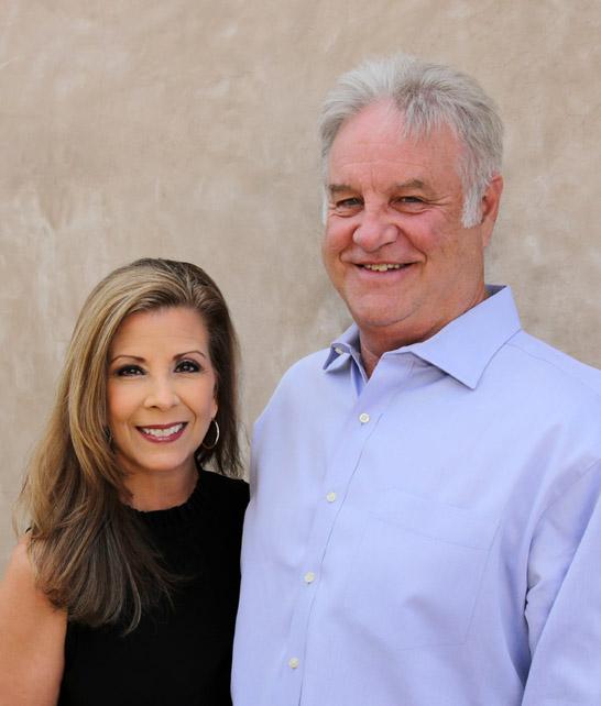 Annette & Chris Wyatt Best Remax Agents