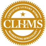 Luxury Home Seller Seal